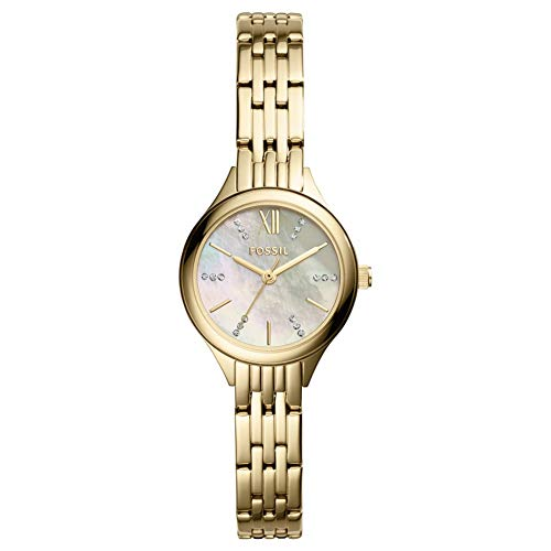 Fossil BQ3334 Reloj de Damas