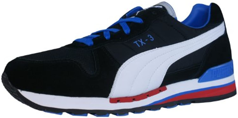 Puma Herren Sneakers  Billig und erschwinglich Im Verkauf