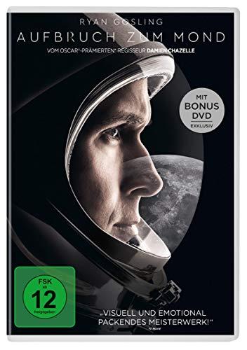 Aufbruch zum Mond (+ Bonus-DVD)