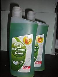 Dinamo Disinfectant Floor Cleaner 500ml ( Buy 1 Get 1 Free) (Jasmine)