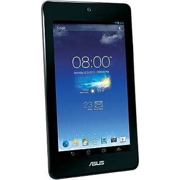 "Asus MeMO Pad HD 7 - Tablet de 7 "" (WiFi, Bluetooth 4.0, GPS, 16 GB, 1 GB RAM, Android JellyBean 4.2), gris"