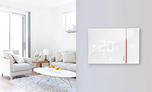Zoom IMG-1 bticino sx8000 smarther termostato connesso