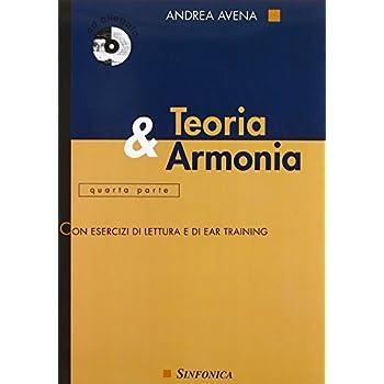 Teoria & Armonia. Con Cd Audio: 4
