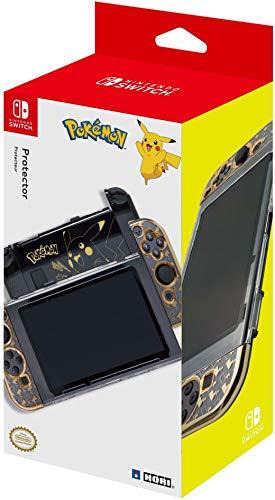 Hori Protettore Switch Pikachu Gold - Nintendo Switch