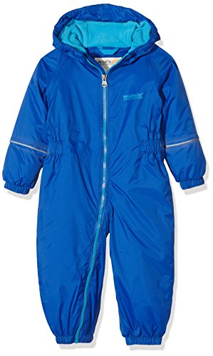 Regatta Children's Splosh III All-in-One Suit Test