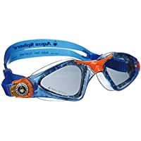Aqua Sphere Kayenne Junior Swimming Goggle - Made in Italy