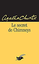 Le Secret de Chimneys (Masque Christie) (French Edition)