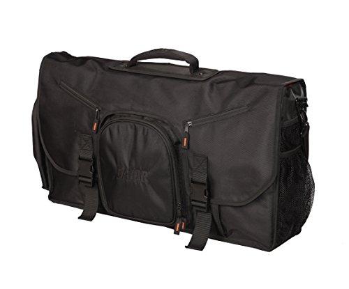Gator Große Messenger Bag für DJ Style Midi Controller