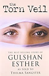 TORN VEIL UPD: The Best-selling Story of Gulshan Esther