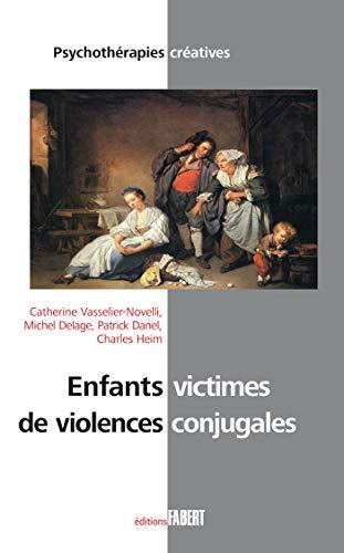 Enfants victimes de violences conjugales (PSY THE) par Collectif