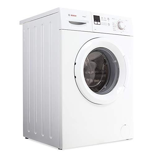 Bosch Ltd WAB28162GB 1400rpm Washing Machine 6kg Load Class A+++ White