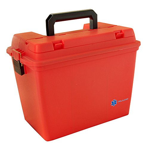 Plano Extra Large Water Resistant Medical Storage Box by Plano