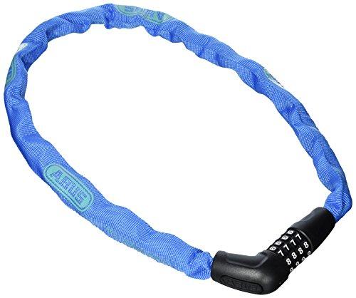 Abus 5805C Vorhängeschloss Blau 75 cm Länge