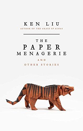 The Paper Menagerie La Menagerie