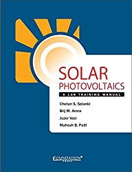 Solar Photovoltaics: A Lab Training Manual