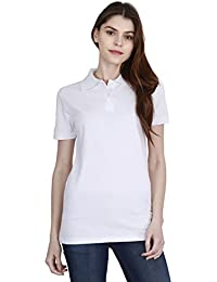 687497283fc Women Polo Tops   T Shirts - Buy Women Polo T Shirts   Tops Online ...