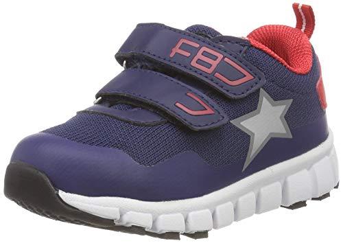 Falcotto Baby Jungen DODO. Sneaker, Blau (Navy 0c02), 20 EU
