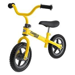 Chicco Bicicletta Bambini Senza Pedali 2-5 Anni Scrambler Ducati, Bici Senza Pedali Balance Bike per Equilibrio Bimbo e…