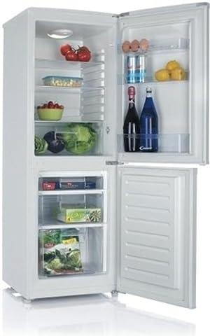 Candy Refrigerateur 1 Porte - Candy CFM 2050/1 E Autonome Blanc 112L