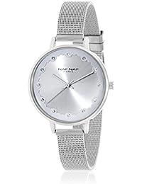 Naf Naf Reloj de cuarzo Woman N10954-204 34 mm