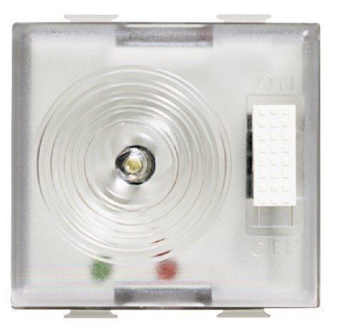 Bticino Spa Magic A5779TT Notfall Taschenlampe ausziehbar