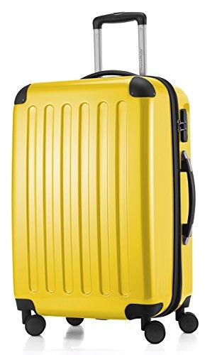 Hauptstadtkoffer Maleta, amarillo (amarillo) – 82782042