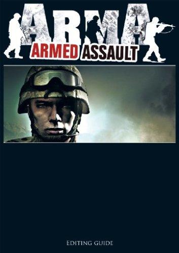 Preisvergleich Produktbild Armed Assault Editing Guide