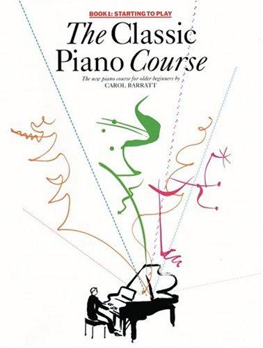 starting-to-play-classic-piano-course-book-1