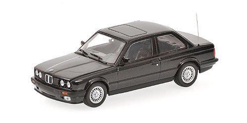 Minichamps - 431024002  - BMW Série 3 E30 - 1989 - d'occasion  Livré partout en Belgique