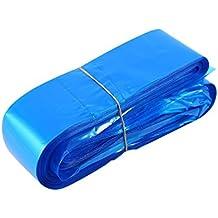 Profesional desechables tatuaje pistola clip cable cubiertas y bolsas de la máquina para la limpieza del tatuaje, 125pcs / caja