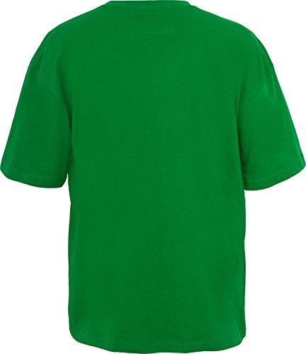 Urban Classics -  T-shirt - Uomo C-Green