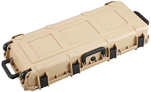 SKB Reise - Transportkoffer Bogen aus Spritzguss, 88.9 X 35.6 X 12.7 cm beige