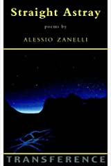 Straight Astray (Transference) Paperback