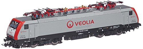 57854 - E-Lok BR 189 Veolia, Wechselstromversion