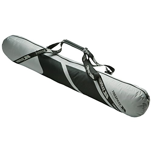Trespass Fuze - Funda para tabla de snowboard...