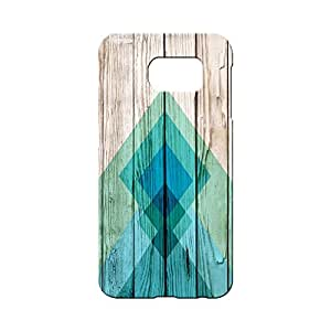 BLUEDIO Designer 3D Printed Back case cover for Samsung Galaxy S6 - G5157