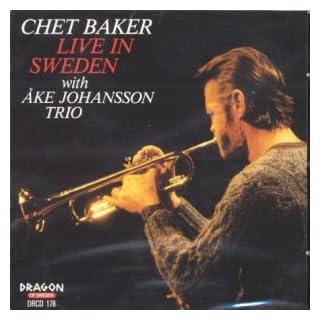 Live in Sweden with Ake Johansson Trio