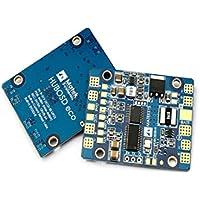Crazepony-UK Matek HUBOSD PDB Power Distribution Board OSD 5V 12V BEC for FPV Racing Quadcopter