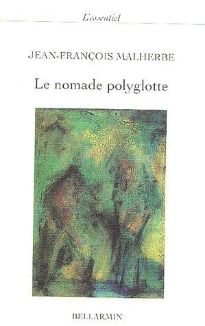 Le nomade polyglotte : L'excellence éthique en postmodernité