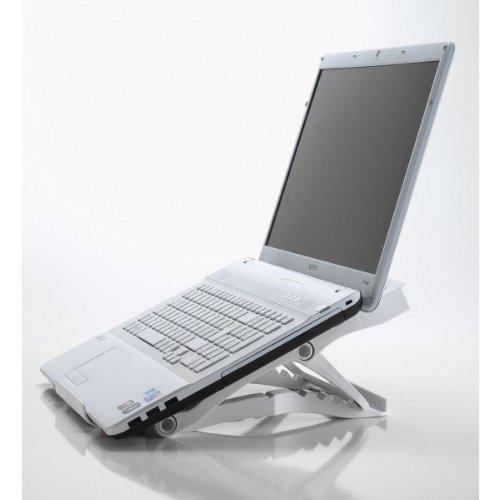 Exponent 56302 - Soporte Regazo Ordenador portátil
