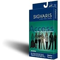 Sigvaris Access 972PSLW66 20-30 mmHg Closed Toe Pantyhose, Crispa, Small and Long by Sigvaris preisvergleich bei billige-tabletten.eu