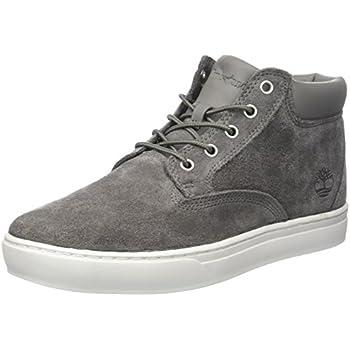 9f5c4510b0592 Timberland Men's Dauset Chukka Boots, (Steeple Grey Suede F49), 9 UK ...