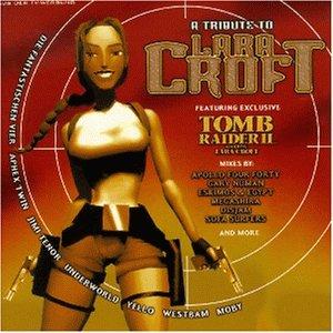 Preisvergleich Produktbild A Tribute to Lara Croft