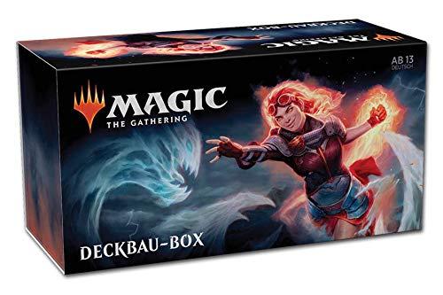 Wizards Of The Coast Magic: The Gathering - Hauptset 2020 Deckbau-Box deutsch