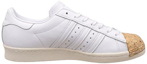 adidas Originals Superstar 80s Cork W, ftwr white-ftwr white-off white ftwr white-ftwr white-off white