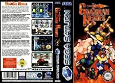 Guardian Heroes (Sega Saturn)