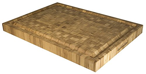 Totally Bamboo Little Kahuna Schneidebrett 22
