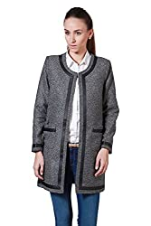 Allen Solly Grey Jacket