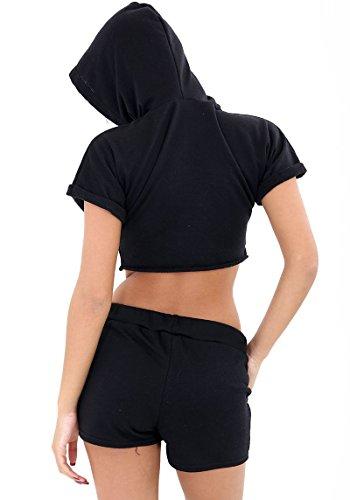 7 Fashion Road - Survêtement - Femme Noir