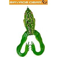 Zander Kunstköder zum Oberflächenangeln Jenzi Hecht Rana-Frog Frosch